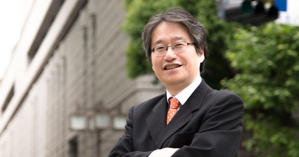 岡崎良介氏のプロフィール写真