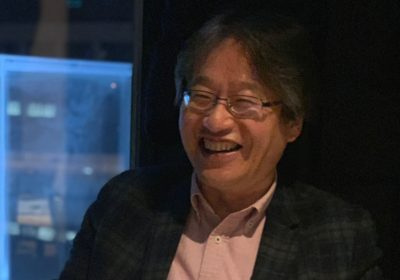 募集 岡崎良介と新年会!